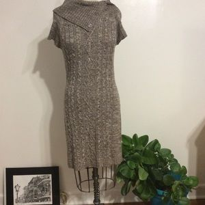 New Direction Sweater Dress Size Small